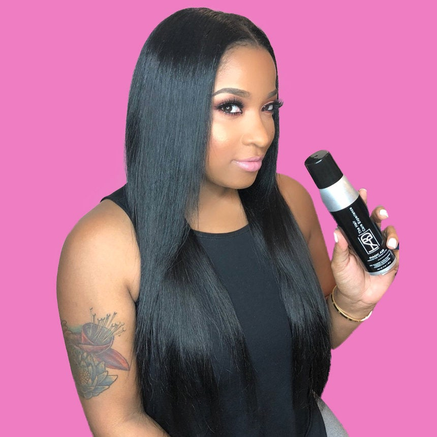 Toya Wright's Hair Guru Breaks Down How To Find The Perfect Wig