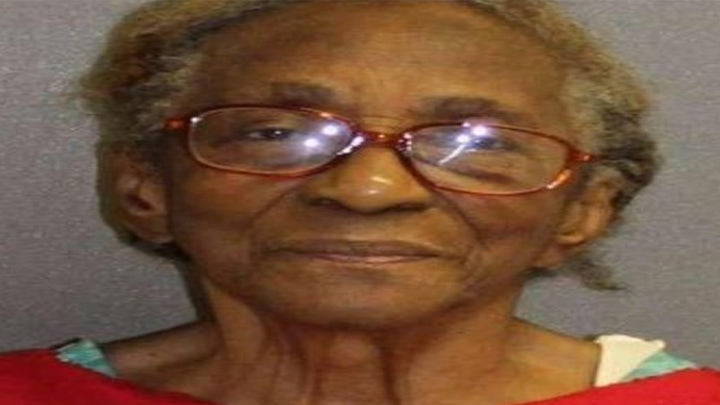Don't Mess With Ms. Hattie: 95-Year-Old Arrested After Slapping Granddaughter With A Slipper
