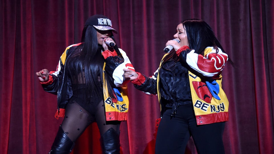 The Quick Read: Salt-N-Pepa Set To Perform With En Vogue At Billboard Music Awards