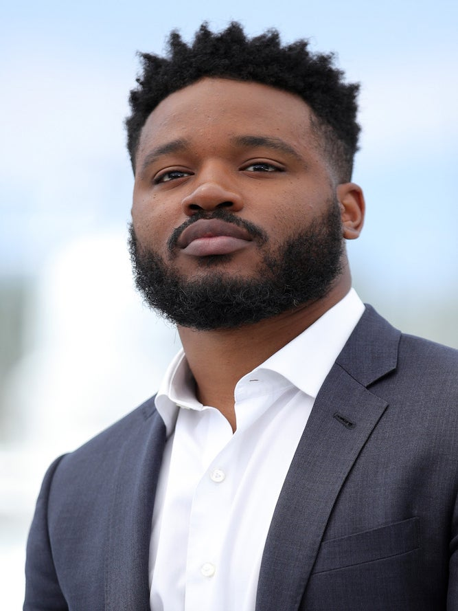Ryan Coogler Is Interested In Making A Female-Led 'Black Panther' Spinoff