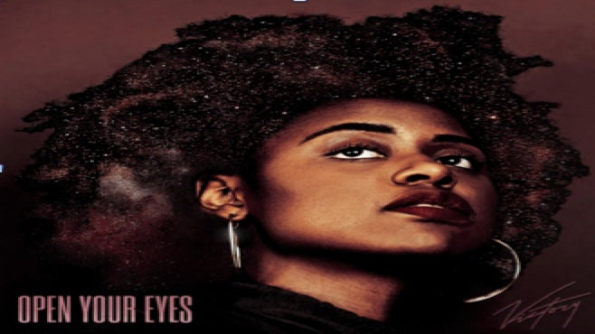 EXCLUSIVE PREMIERE: Roc Nation Starlet Victory Boyd Releases New Single, 'Open Your Eyes'