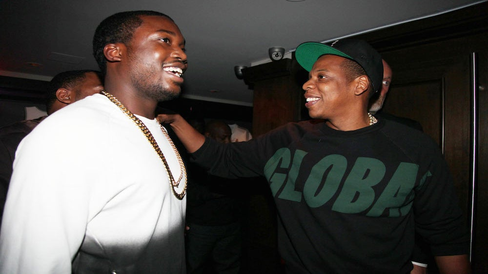 Meek Mill Says Jay-Z Quietly Spent Millions On His Legal Fees