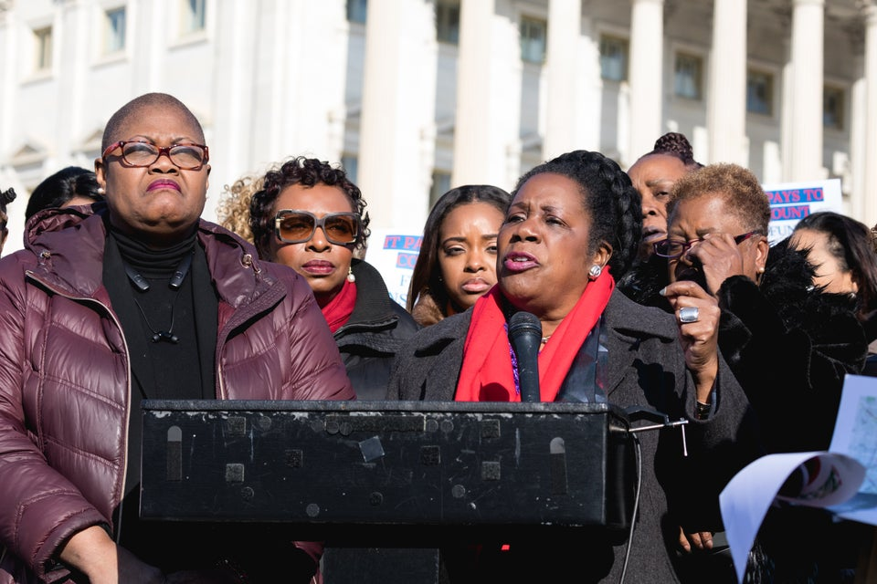 Black Women Launch Voter Campaign For Mid-Term Election Cycle