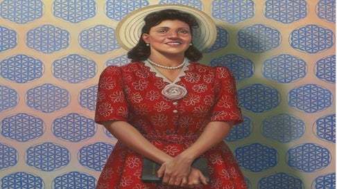 The Smithsonian Has Acquired A Portrait of Henrietta Lacks