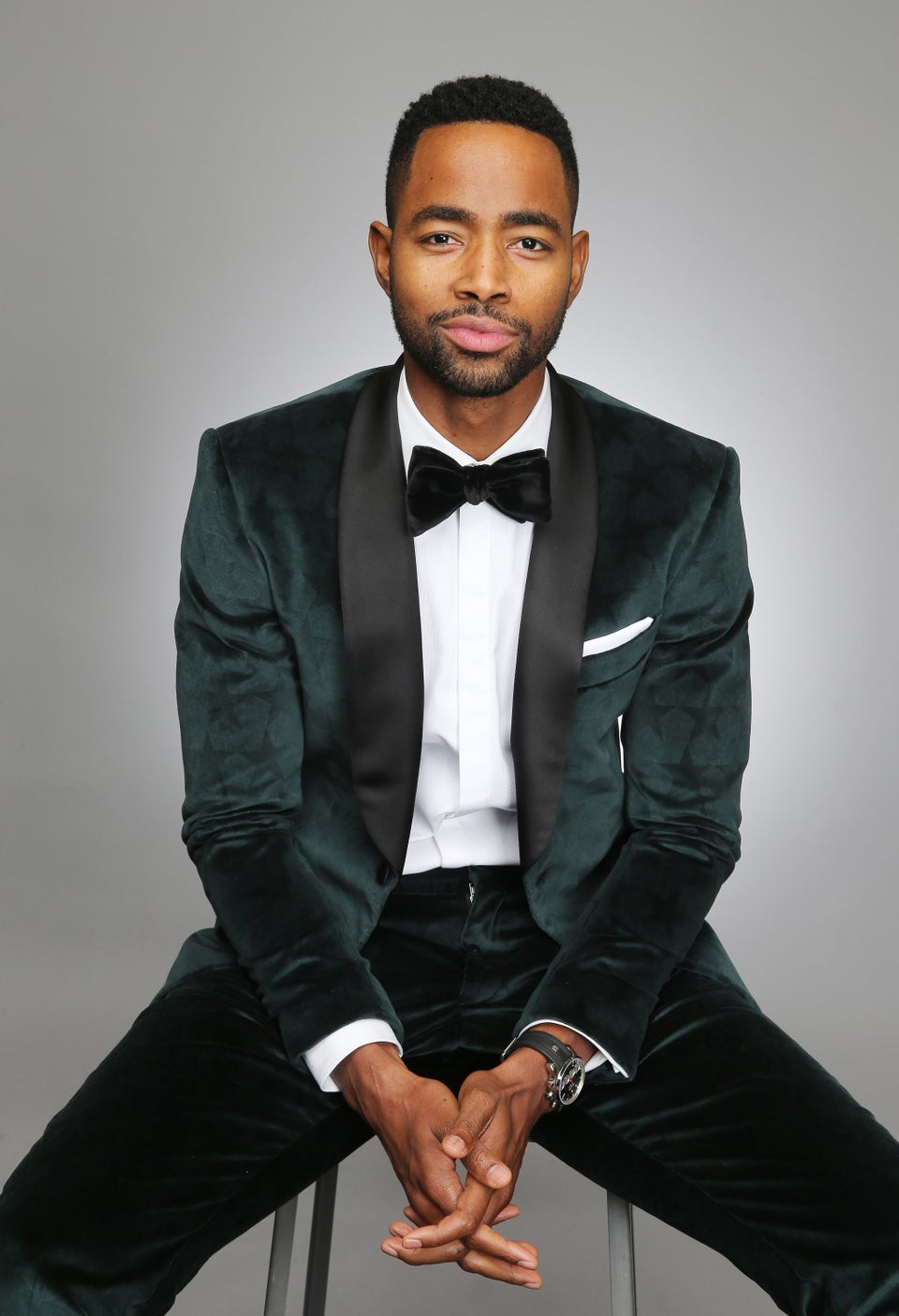 You Won't Believe What A Fan Did To Jay Ellis Because She Was Angry At His Character Lawrence on 'Insecure'