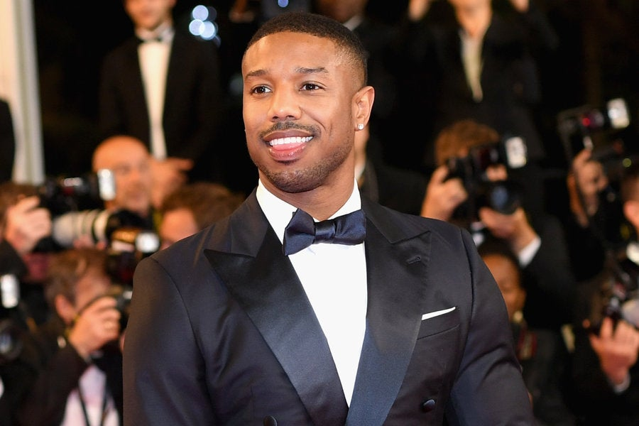 Michael B. Jordan Says Rumors He Doesn't Date Black Women ...