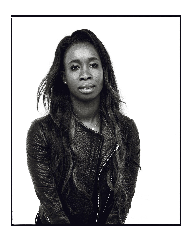 Google's Annie Jean-Baptiste Talks Diversity