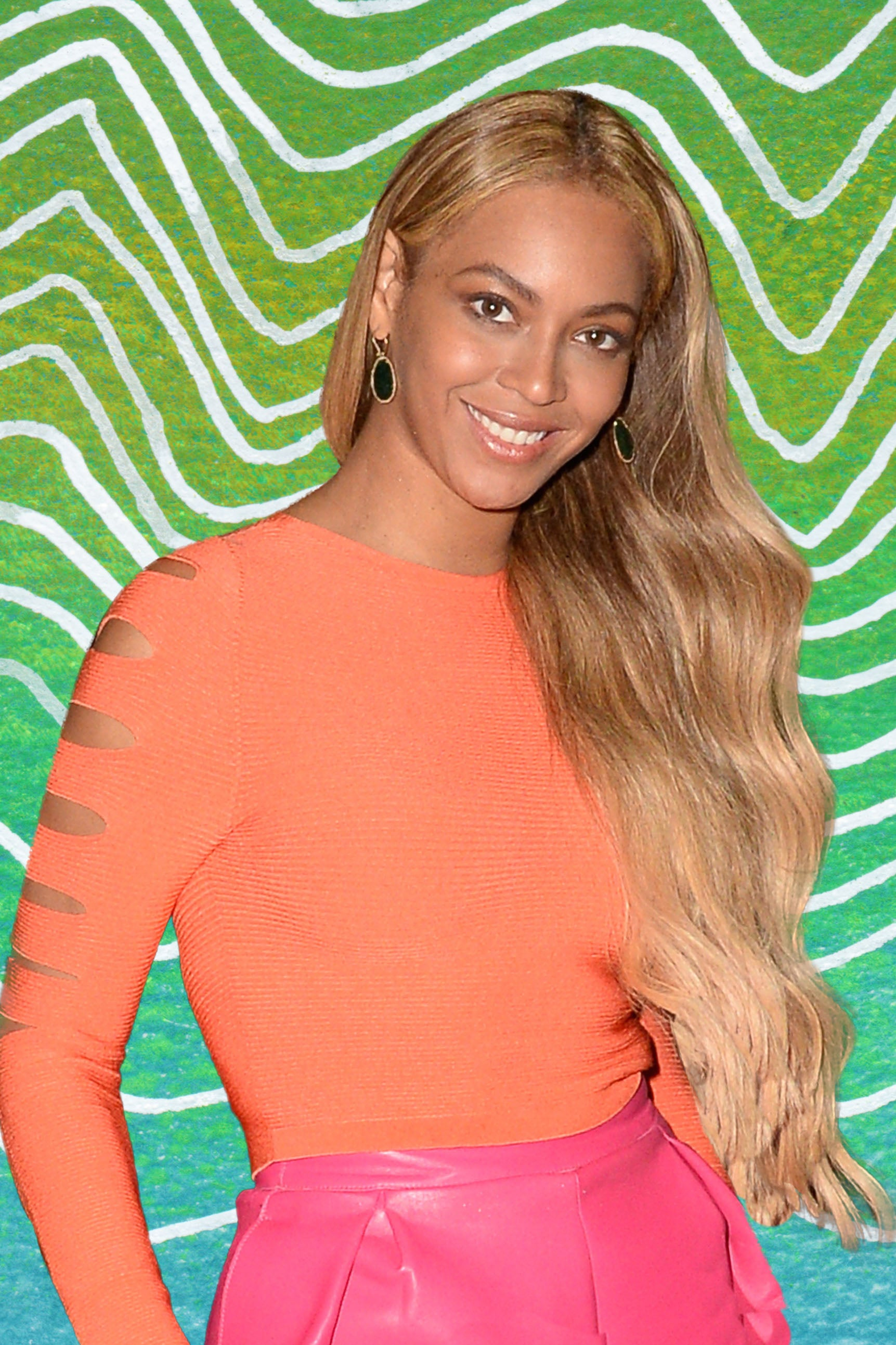 Beyoncé and Watermelon Water Launch New Flavors For Summer