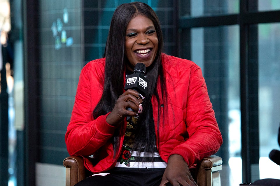 Big Freedia Explains Why She Didn't Appear In Beyonce's 'Formation' Video