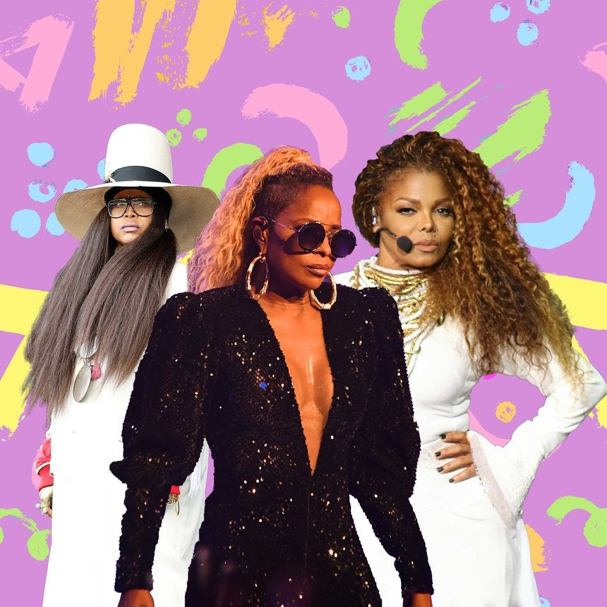 Move Over Kings, These Are The Real Queens of R&B (Don't Debate Us)