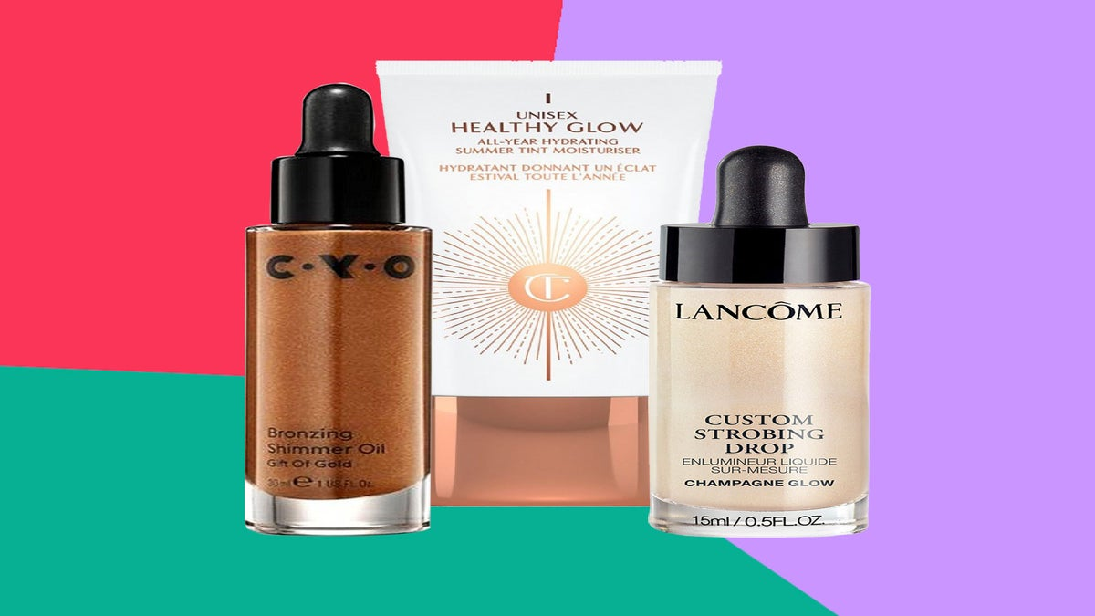 Gotta Have It: The Glowy Beauty Products Your Makeup Bag Needs Stat