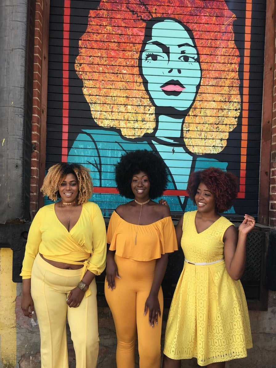 ESSENCE Fest Squad Goals: Squads Of The Week – May 14 – May 20