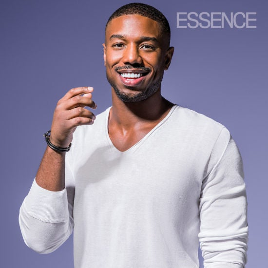 Michael B. Jordan Just Revealed What Captivates Him In A Woman and We're Definitely Swooning
