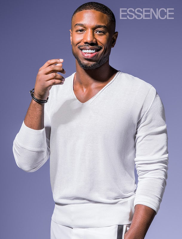 Michael B. Jordan Talks Allyship And Empowering Women In ESSENCE's June Issue