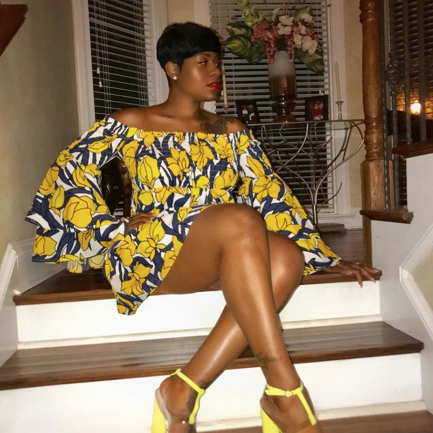 Snapshots & Stories: Fantasia Takes Us Back To Her Very First ESSENCE Fest Performance - 'I Was Nervous!'