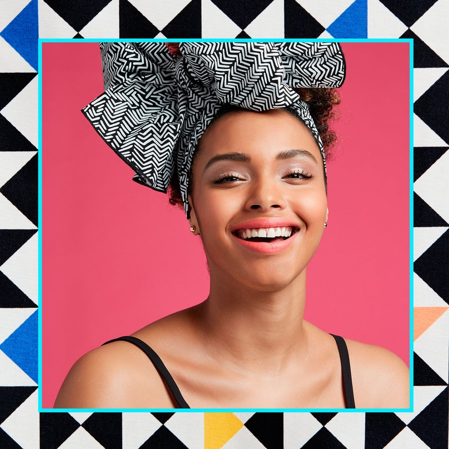 Head Wraps 101: How To Tie The Perfect Bow Head Wrap
