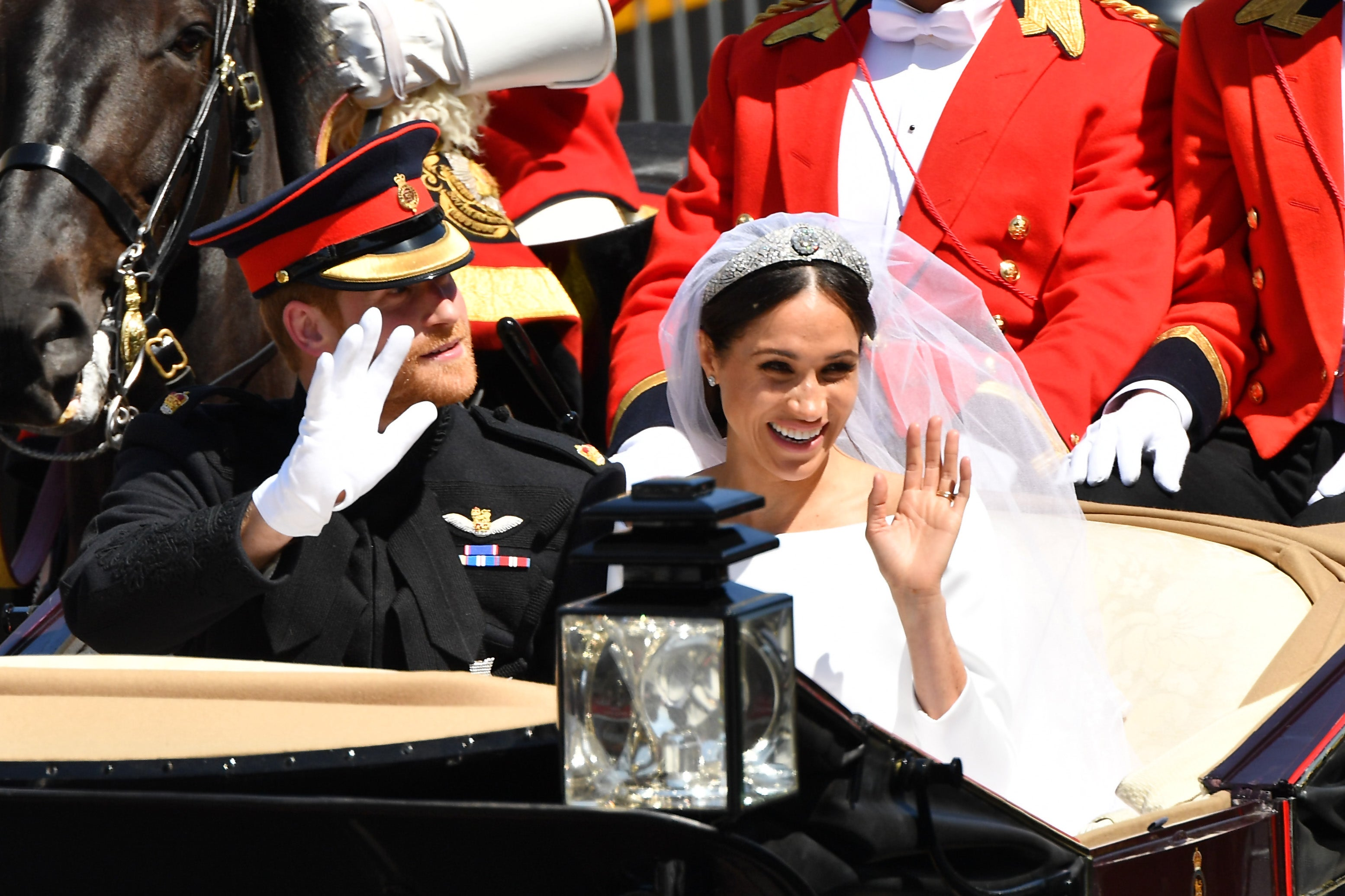 Royal Wedding 2018 Time.The Best Twitter Reactions To The Royal Wedding Essence