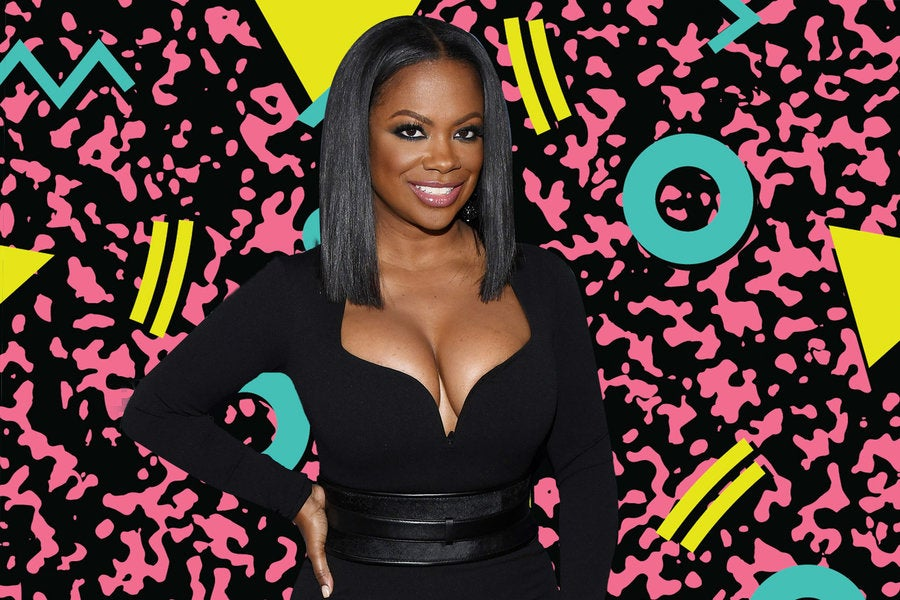 All The Ways Kandi Burruss Collects Her Coins
