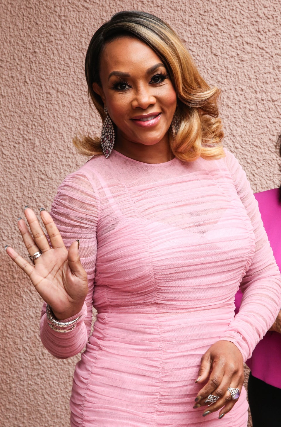 Vivica A. Fox Says She Is No Longer Willing To Put Sex First In A Relationship