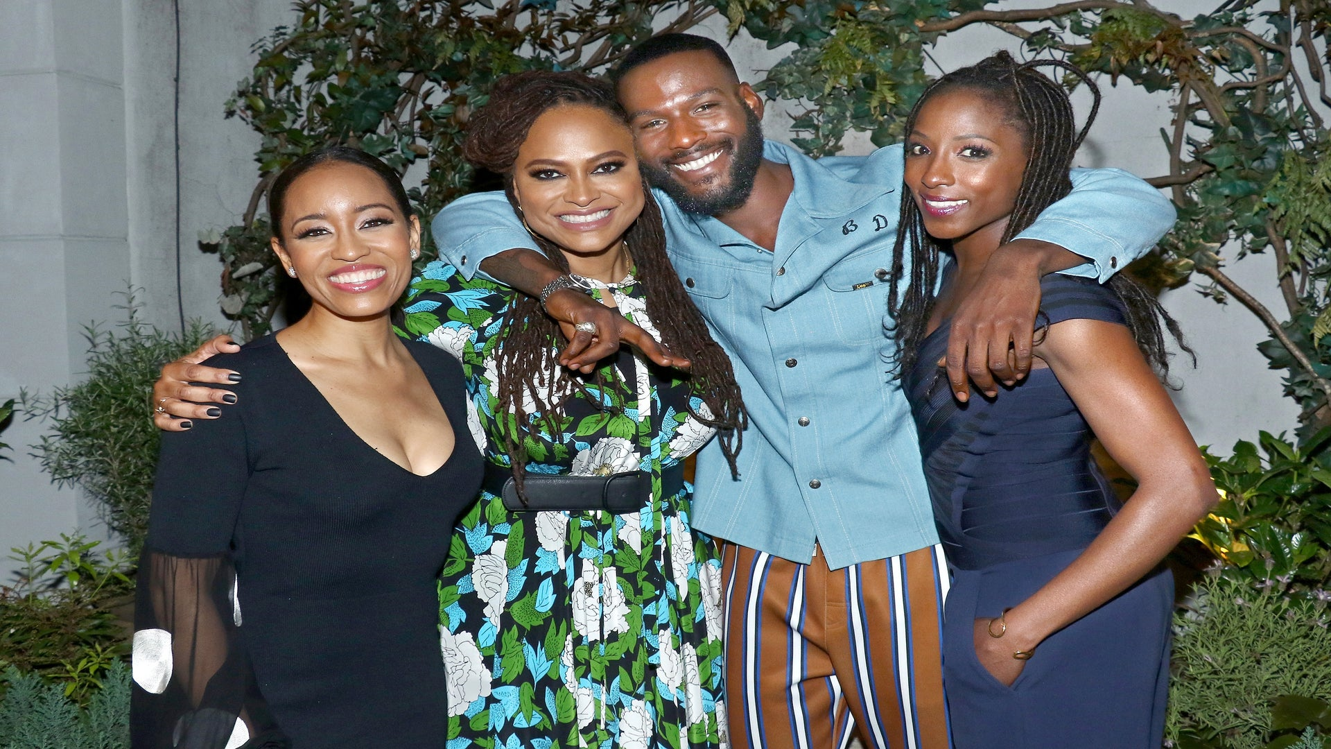 Ava Duvernay And Friends Got Down New Orleans Style To Celebrate The Return Of 'Queen Sugar'