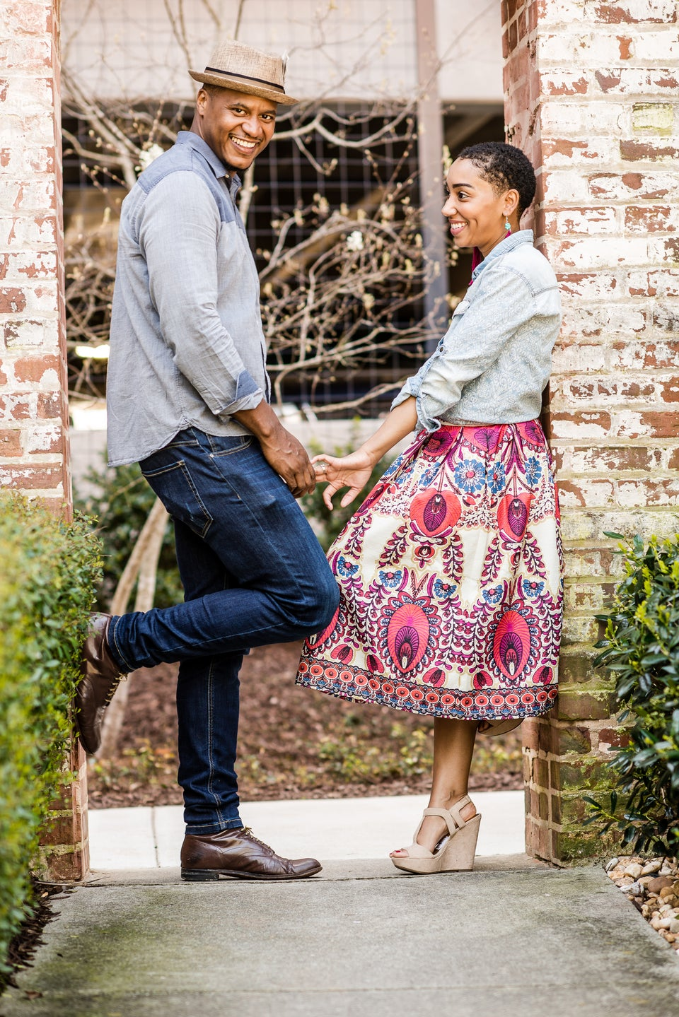 Couple Crush Of The Week: Faith And Friendship Helped These YouTube Vloggers Build A Lasting Love