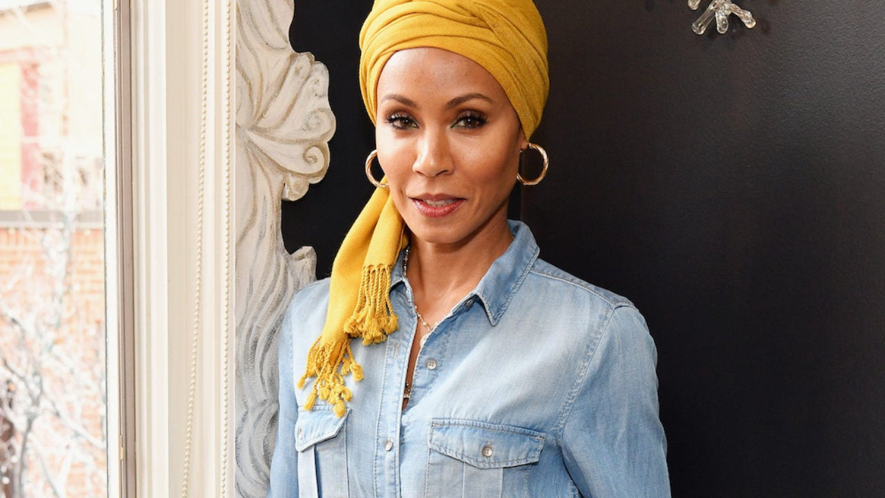 Jada Pinkett Smith Drops More Inspirational Relationship Gems And We're Taking Notes