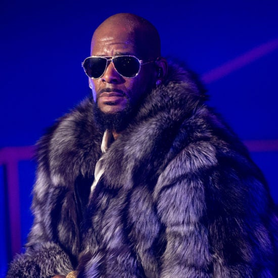 Gun Threat Forces Cancellation Of 'Surviving R. Kelly' Private Screening