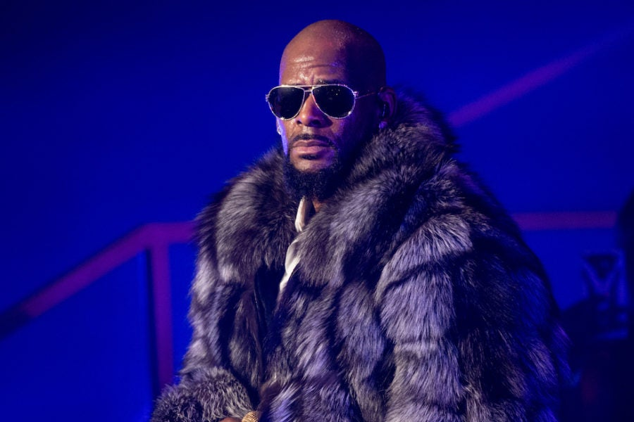 'Surviving R. Kelly' Shares Disturbing New Details About His ...