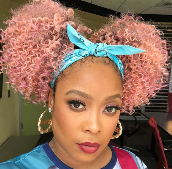 Da Brat Speaks Out On R. Kelly Sexual Abuse Allegations: 'Where Are The Parents?'