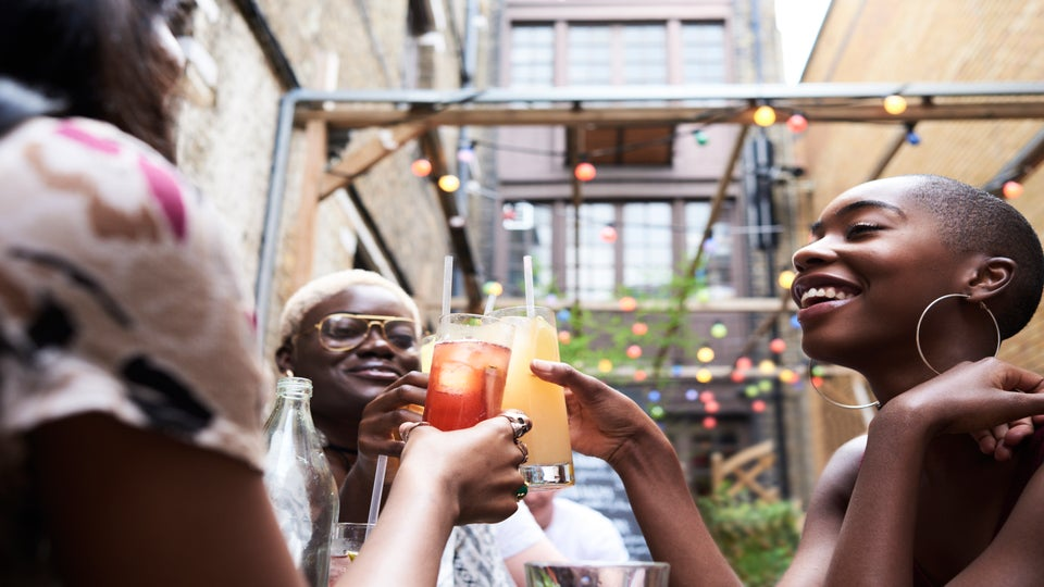 With Reparations Happy Hour In Portland, People Of Color Receive $10 Just For Showing Up