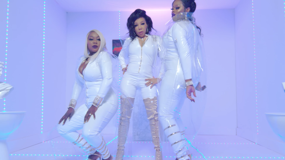 ICYMI: Xscap3 Keeps It Sexy In Futuristic Music Video For 'Memory Lane' [WATCH]