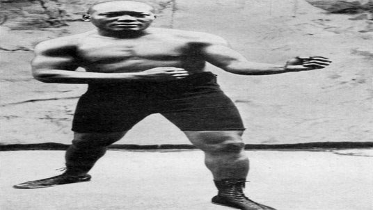 5 Things To Know About Legendary Boxer Jack Johnson