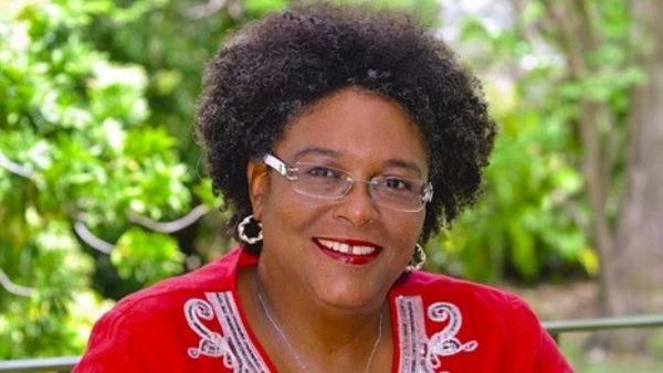Barbados Elected Mia Mottley To Become The Island's First Female Prime Minister