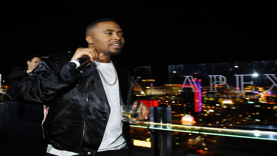 Nas Is My Favorite Rapper, But I Still Haven't Been Able To Bring Myself To Listen To 'Nasir'