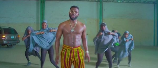 Nigerian Version Of 'This Is America' Is A Sharp Social Commentary On The State Of The Country