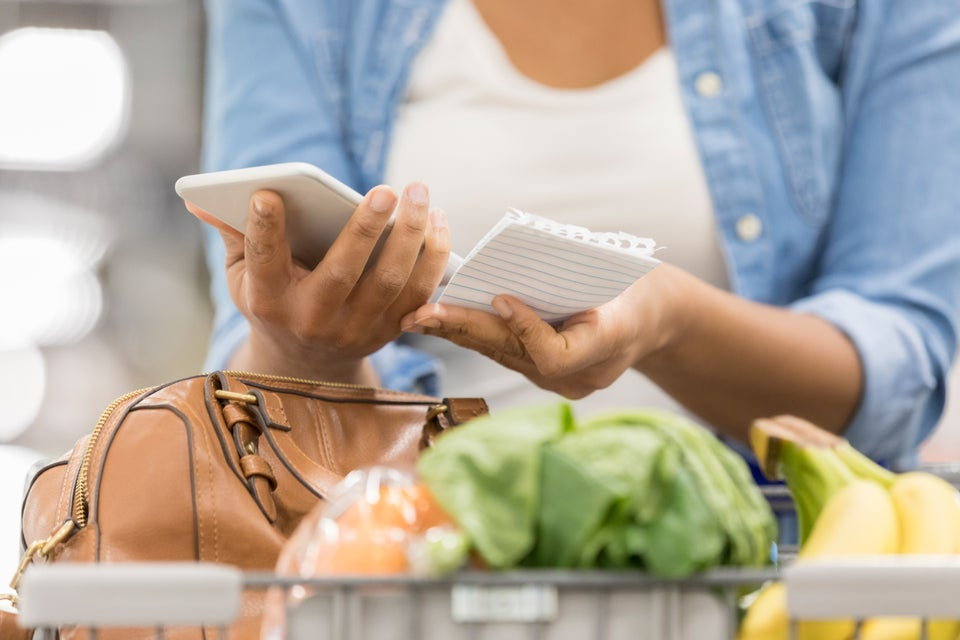 White Grocery Store Cashier Shames Black Woman On Government Assistance