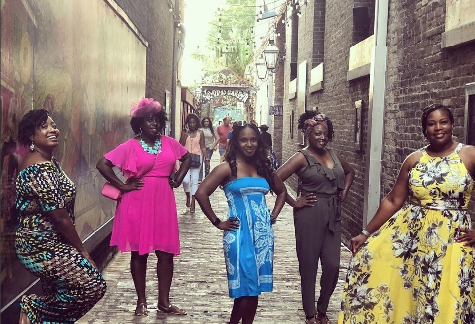 ESSENCE Fest Squad Goals: Squads Of The Week – May 28 – June 3