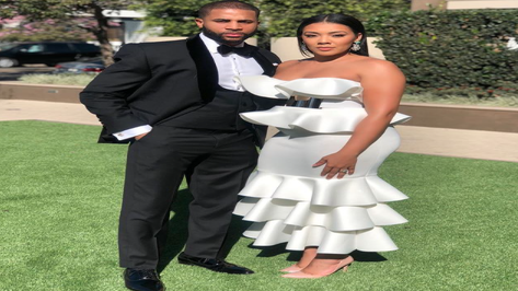 Couple Crush Of The Week: How Devale And Khadeen Ellis Have Kept Their Love Strong As Their Internet Fame Grows