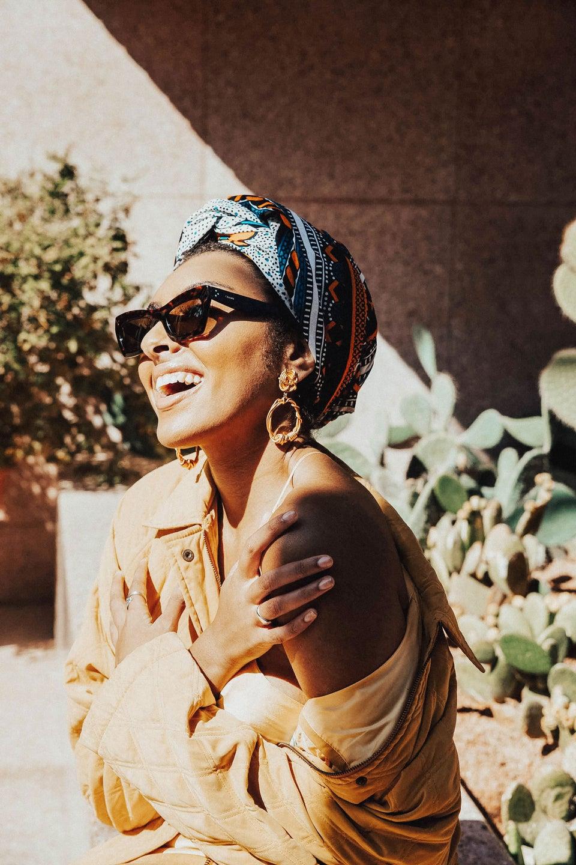The Best Budget-Friendly Solo Travel Destinations For Black Women