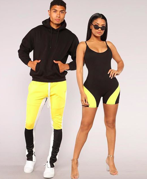 Fashion Nova Previews Men's Line And We Are So Here For It!