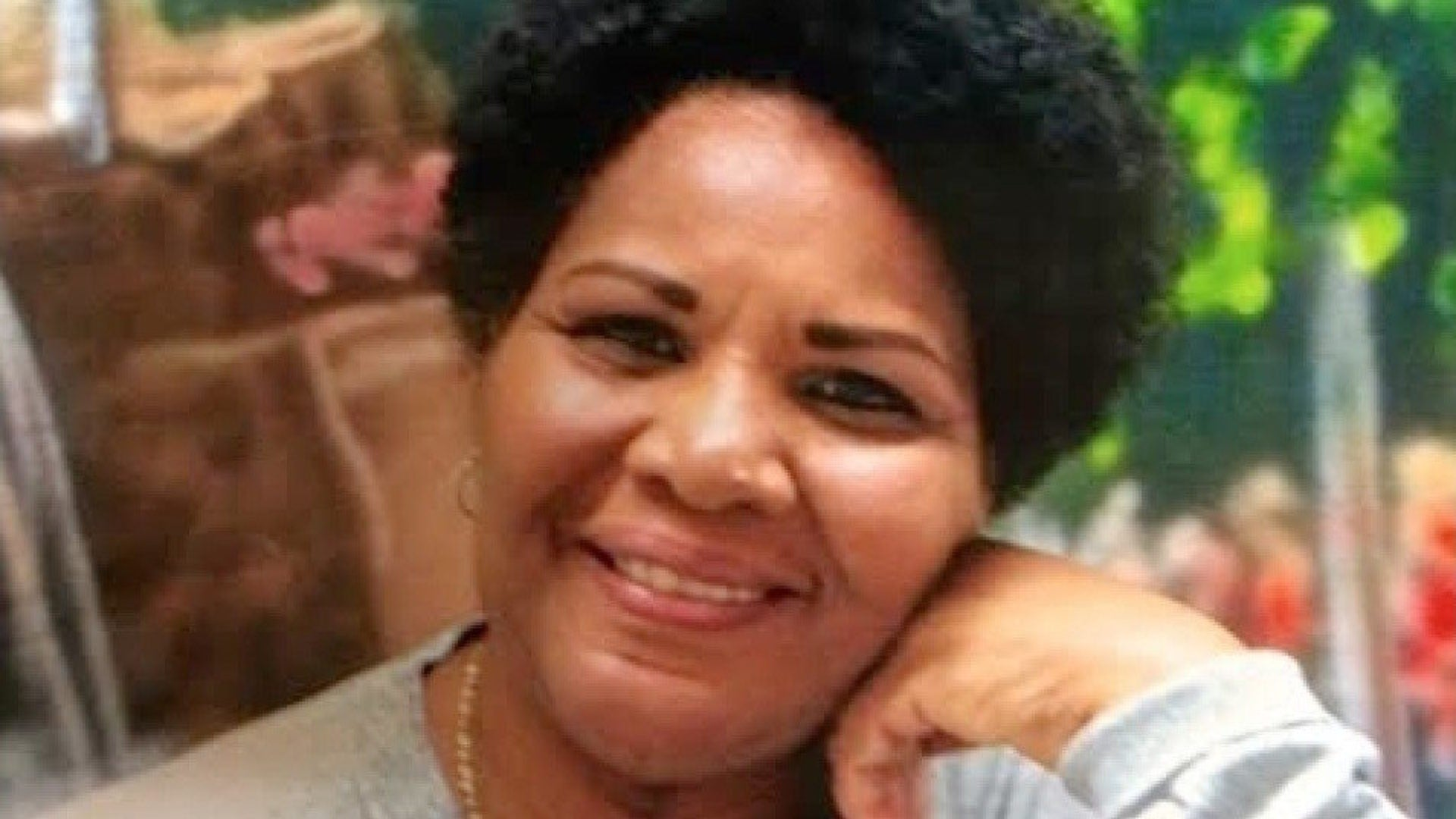 President Trump Commutes Alice Marie Johnson's Life Sentence