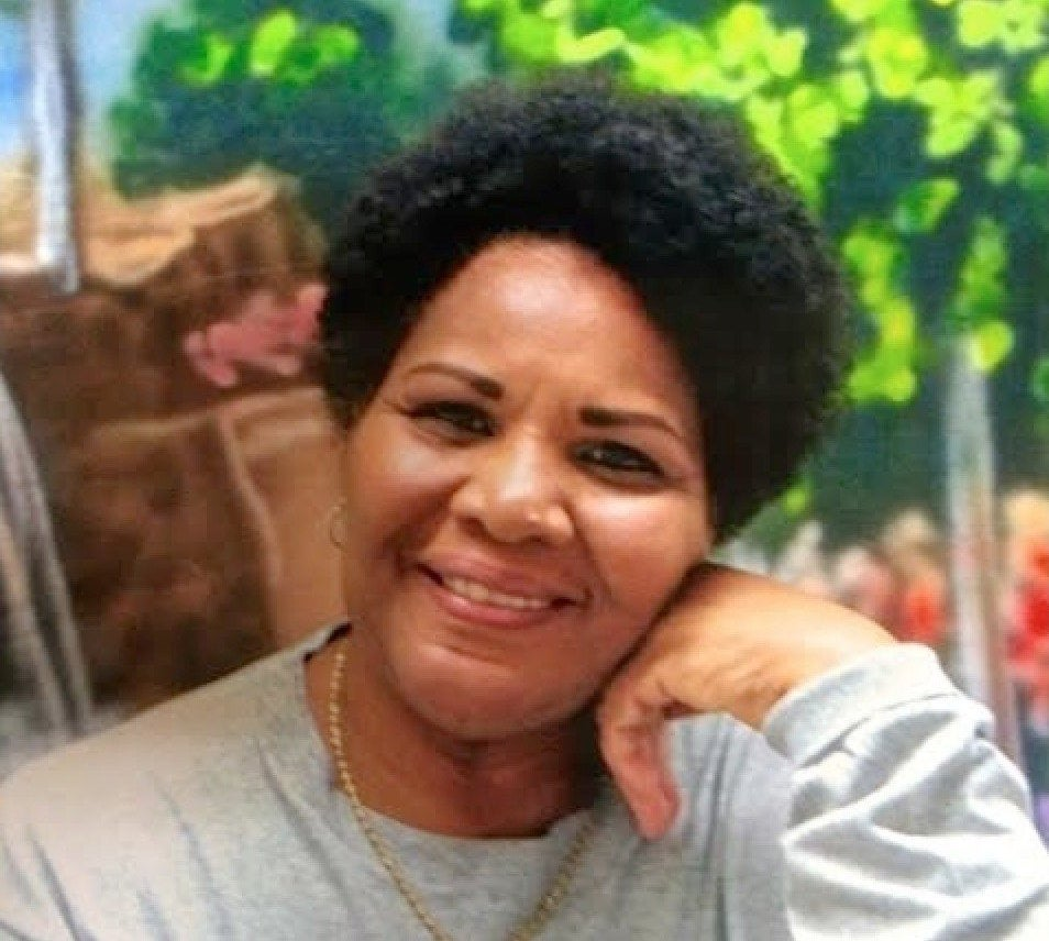 Who Is Alice Marie Johnson? 5 Things To Know About The Black Woman Kim Kardashian Is Trying To Free From Prison