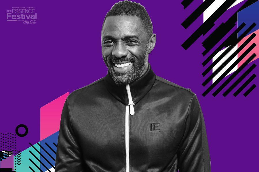Idris Elba Faces Backlash After Defending Straight Actor's Casting As Disney's First Openly Gay Character