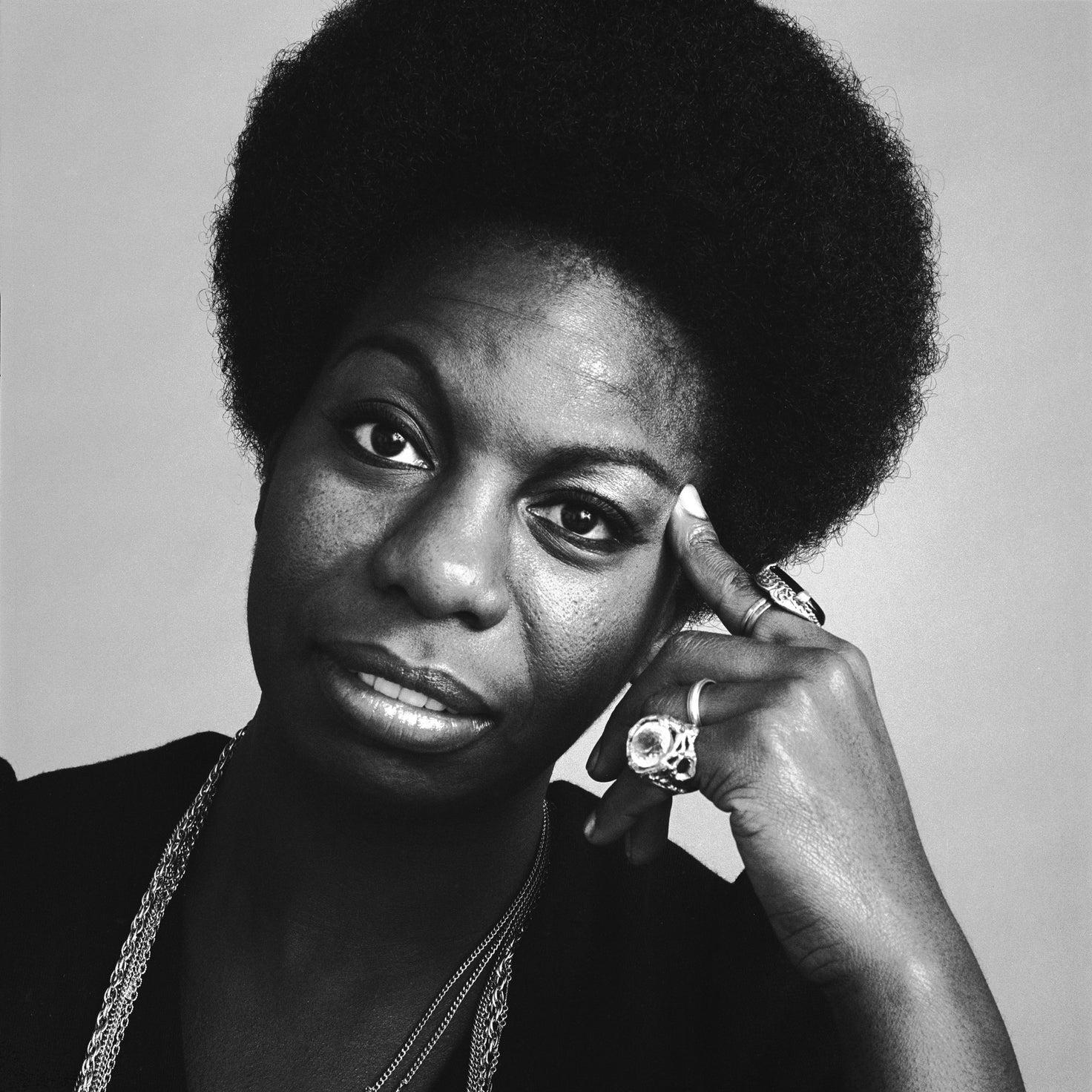Finally! Nina Simone's Childhood Home Is Now Declared A 'National Treasure'