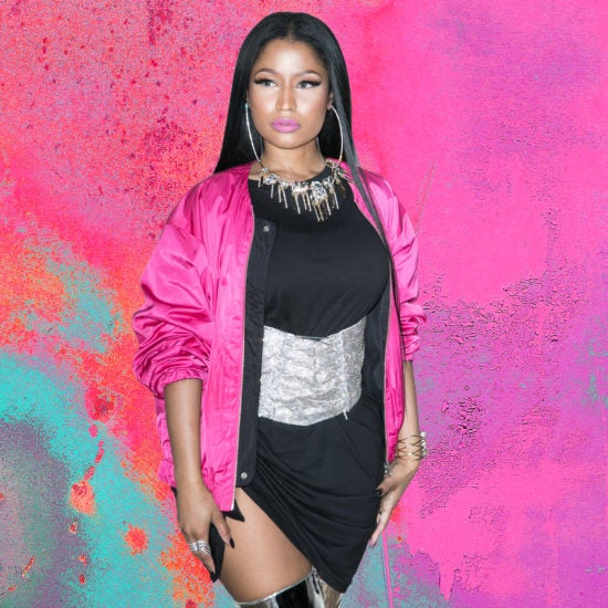 "Nicki Minaj Clarifies Alleged Diss Track ""Barbie Dreams': 'It's Just Some Funny Sh–'"