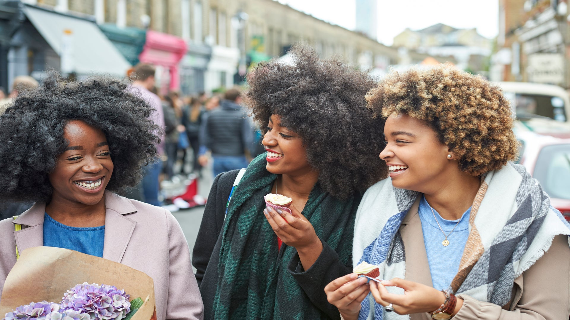 Camille Rose CEO, Janell Stephens, Wants Black Women To Be Their Best Selves
