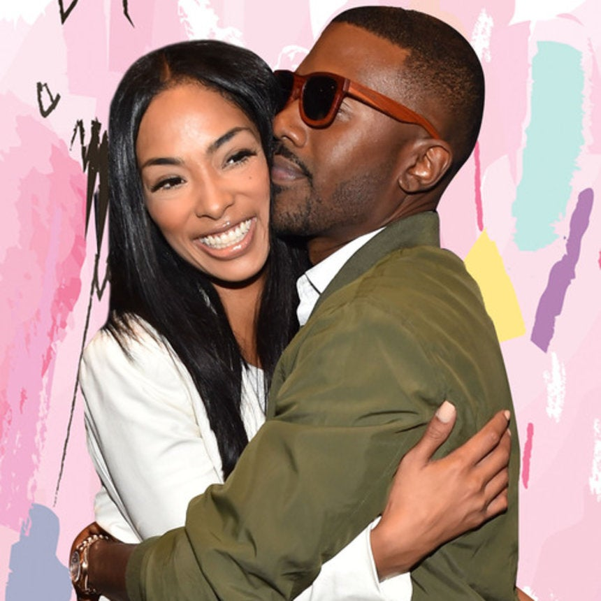Aww! Ray J Serenaded His Wife Princess Love For Her Birthday