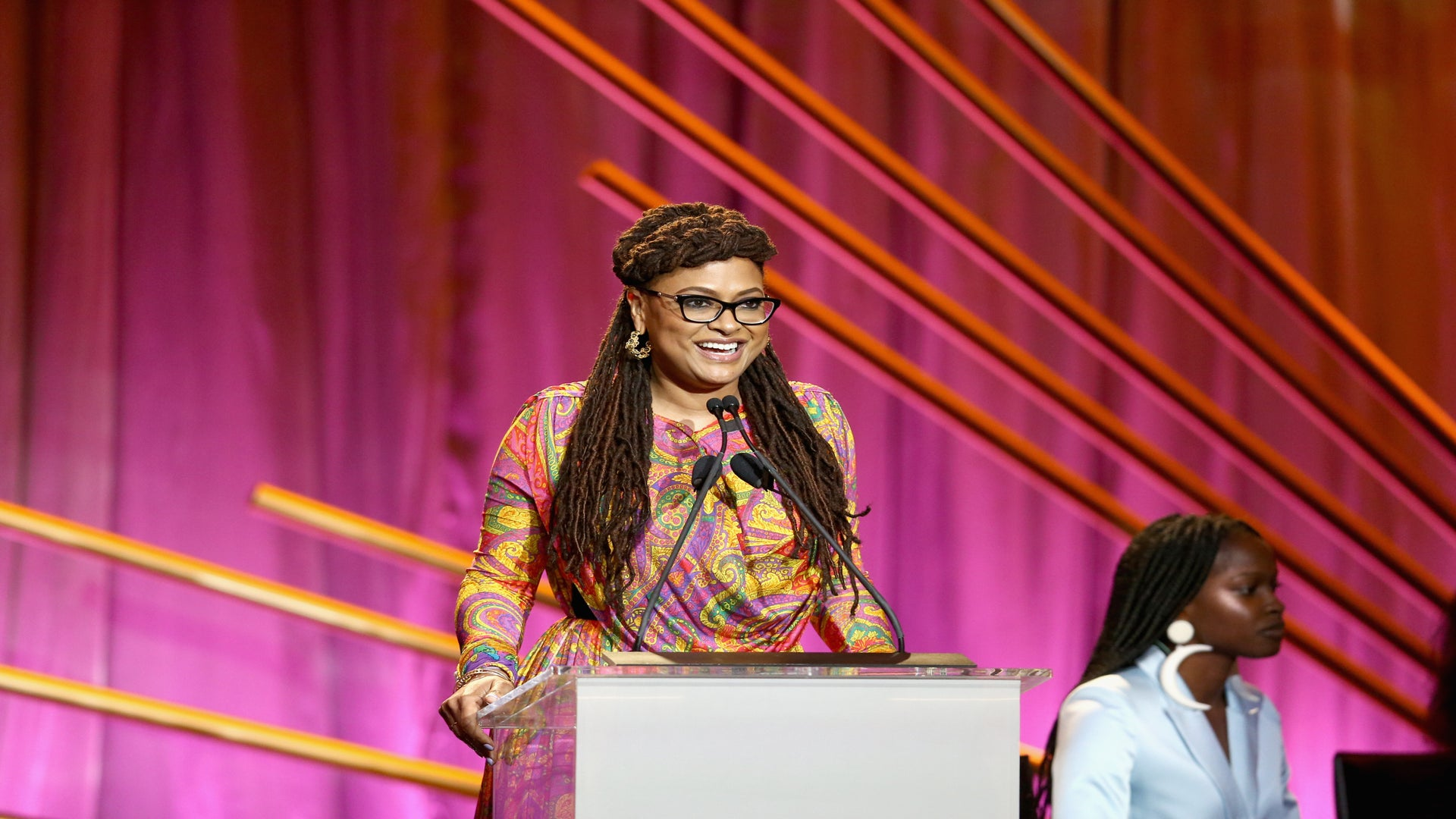 Ava DuVernay Signs Blockbuster $100 Million Overall TV Deal With Warner Bros.