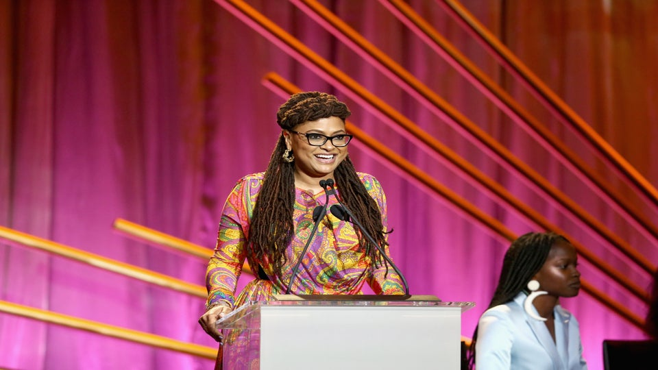 Ava DuVernay Speaks Out Against Trump Administration's Family Separation Policy