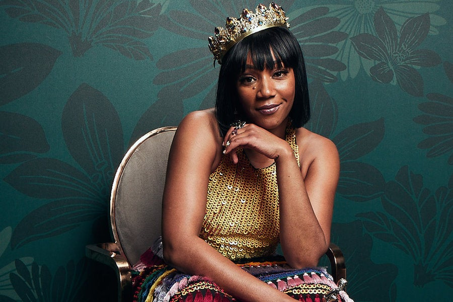 Tiffany Haddish To Join Hollywood Confidential For A Candid ...